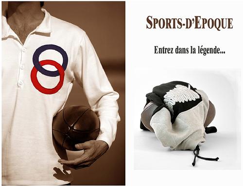 Sports-depoque.com